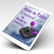How To Take Control of Your Life eBook
