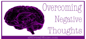 The Power of Veto: Overcoming Negative Thinking