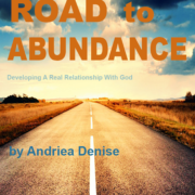 The Road to Abundance Book Cover