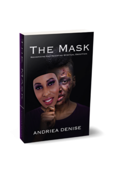The Mask Book Image