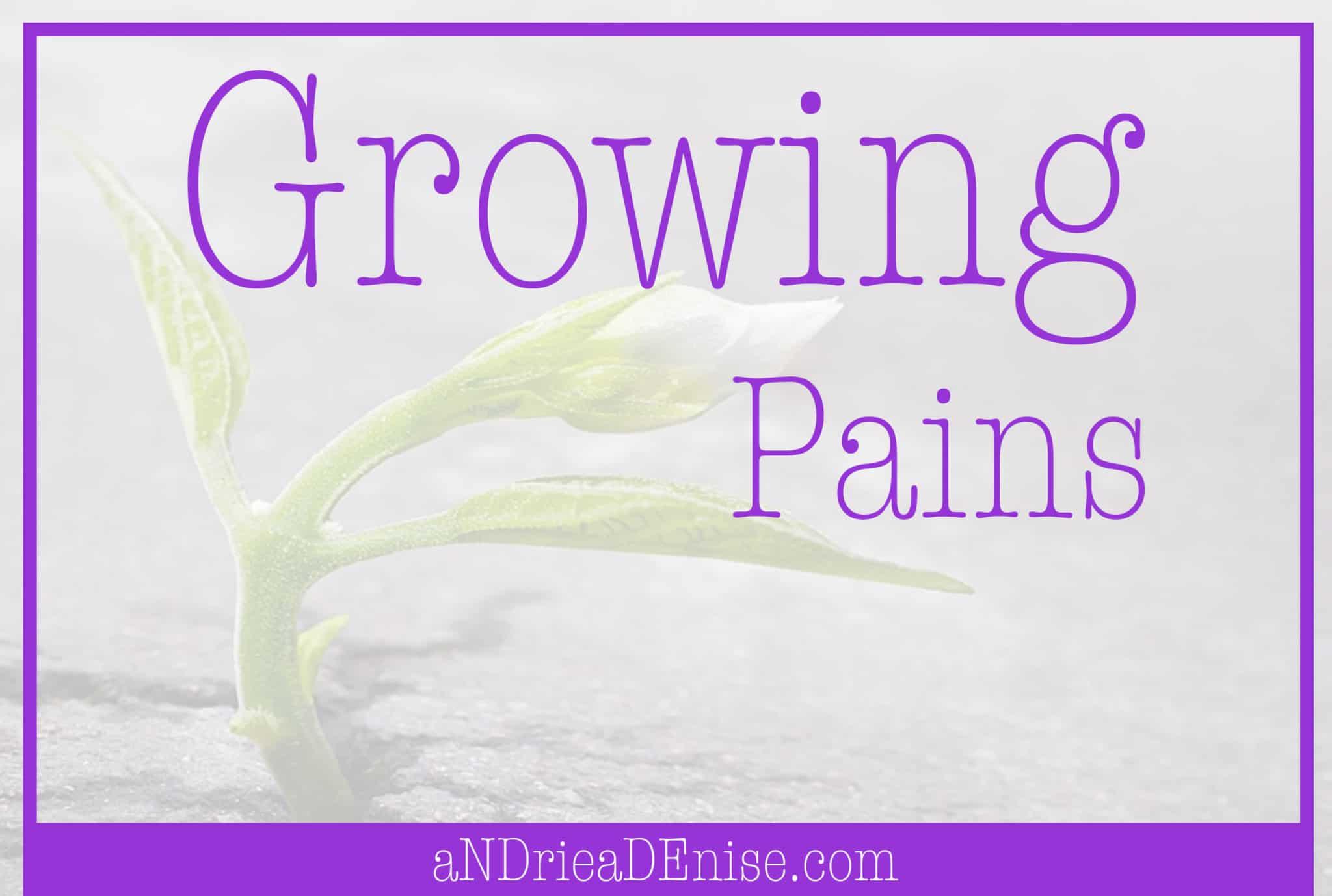 Growing Inevitably