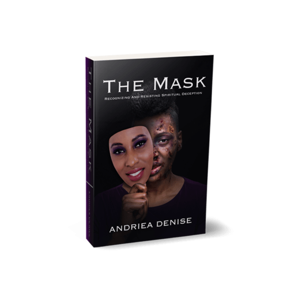 The Mask Book