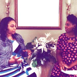 Andriea interviews Wife 4 Life founder